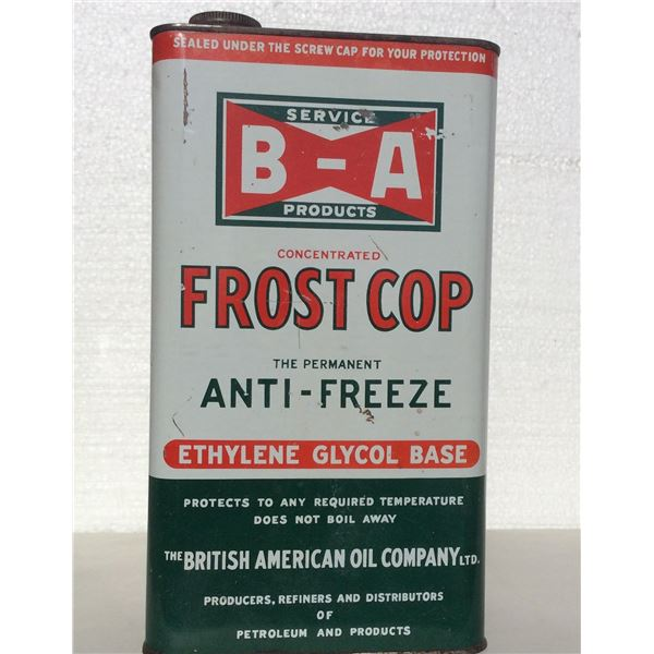 BA Frost Cop 1 gallon
