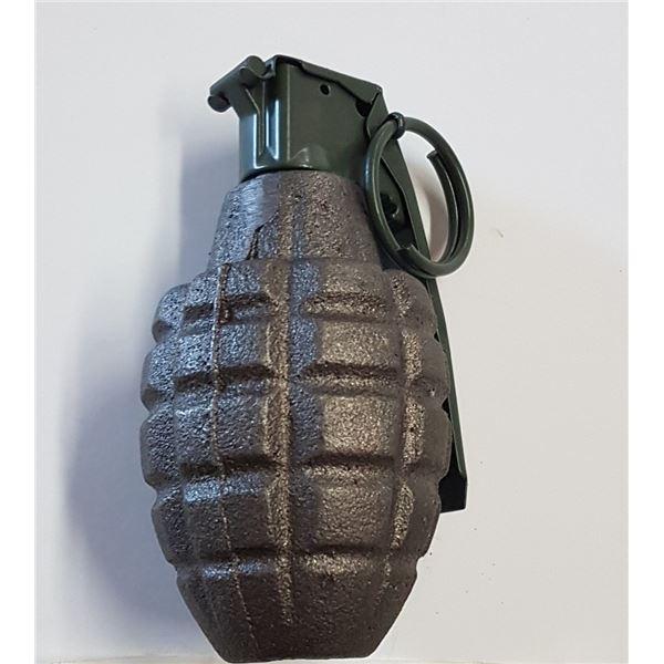 Novelty Pineapple Grenade