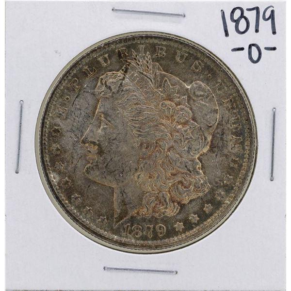 1879-O $1 Morgan Silver Dollar Coin