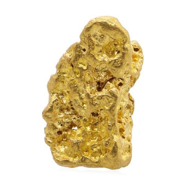 4.69 Gram Australian Gold Nugget