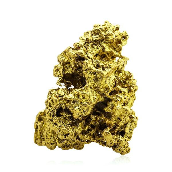 33.25 Gram Yukon Gold Nugget