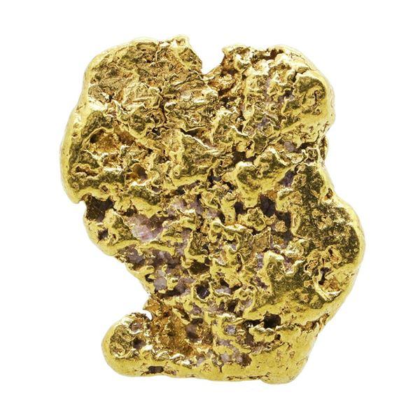6.04 Gram Gold Nugget
