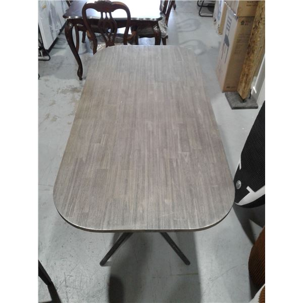 Table x 1 (Minor Scratches)