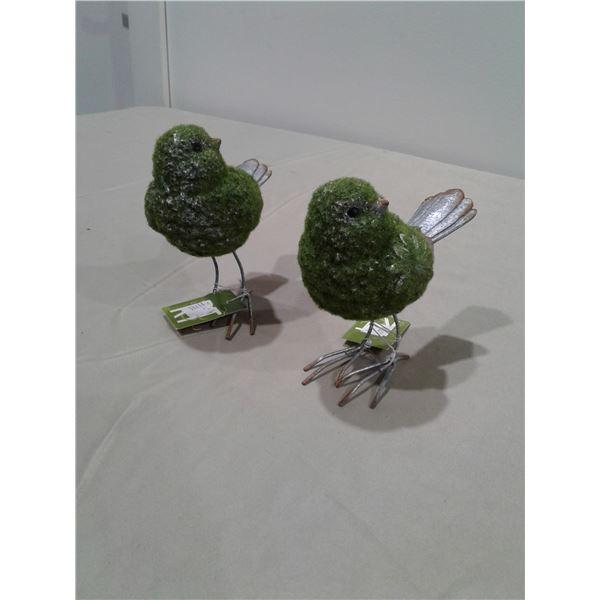 Decorative Bird x 2 pcs