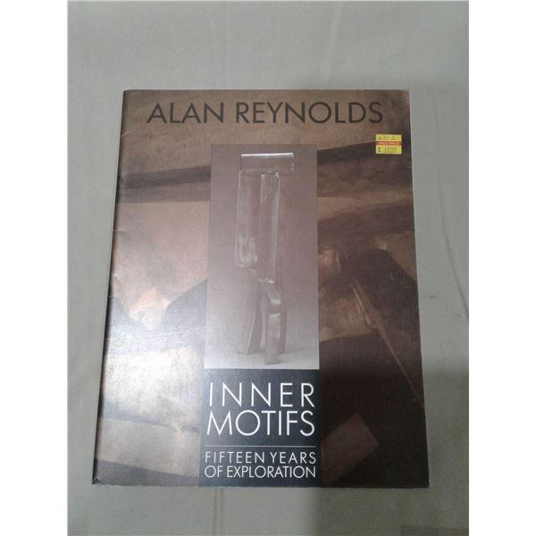 Inner Motifs - Fifteen Years Of Exploration by Alan Reynolds x 1 pc