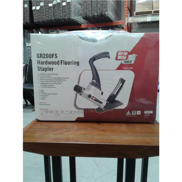 Grip-Rite 2 Inch Flooring Stapler. 15 - 15 1/2 Gauge (New in box)