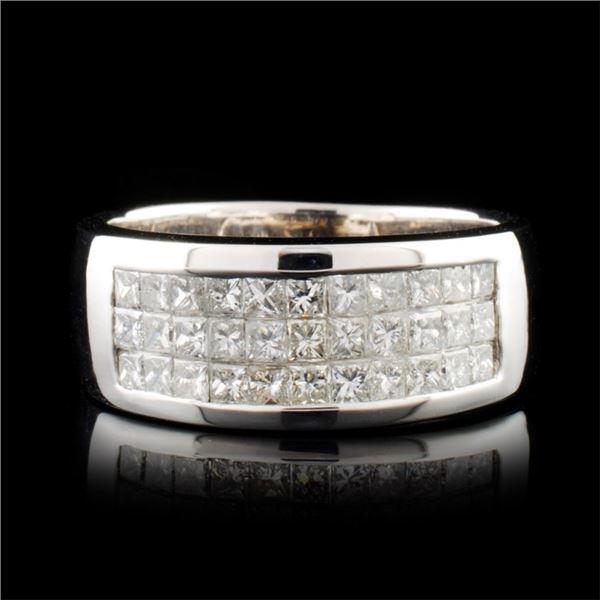 14K Gold 1.98ctw Diamond Ring