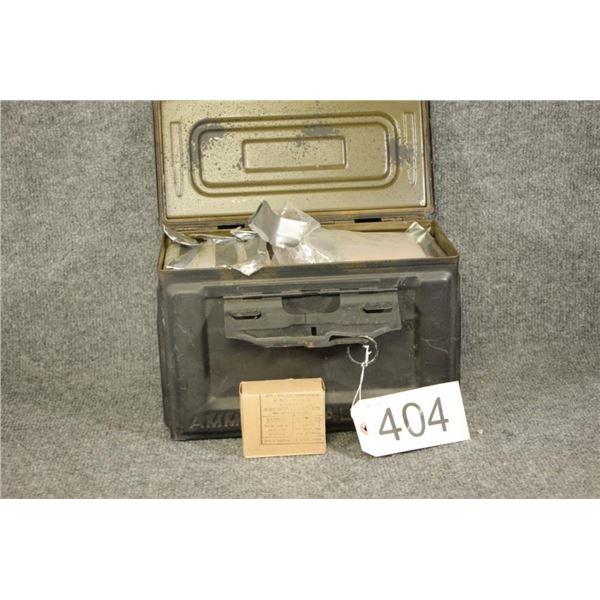 303 Military Ball Ammo