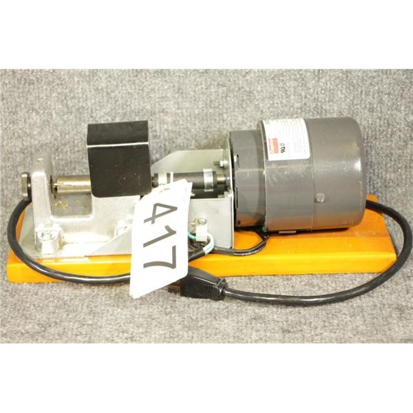 Gracey Electric Case Trimmer