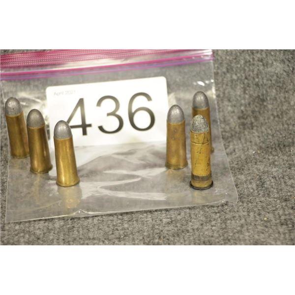 .577 Snider Ammo