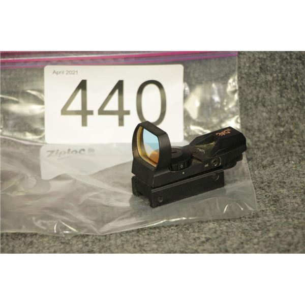 Browning Red Dot Sight