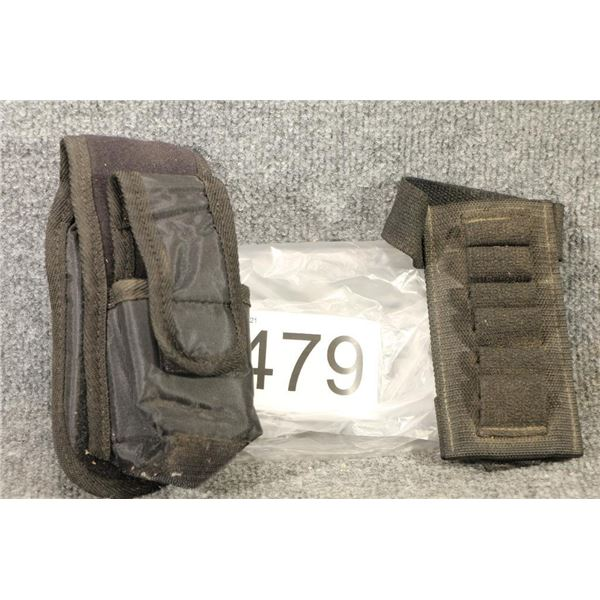 Mag. Pouch