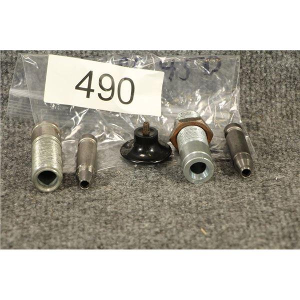 Dillon 450 Parts