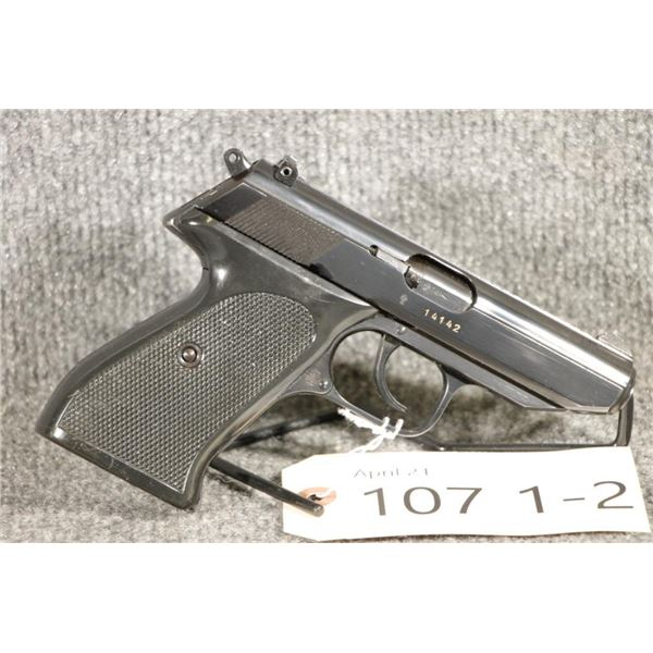 PROHIBITED Walther PP Super