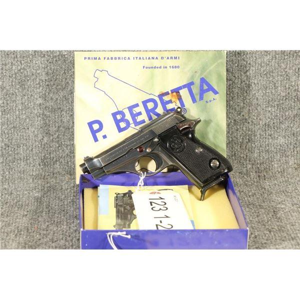 PROHIBITED Beretta M 70