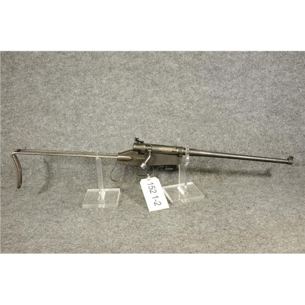 RESTRICTED H&R Survival Rifle