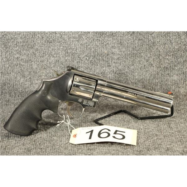 RESTRICTED Smith and Wesson 686-6