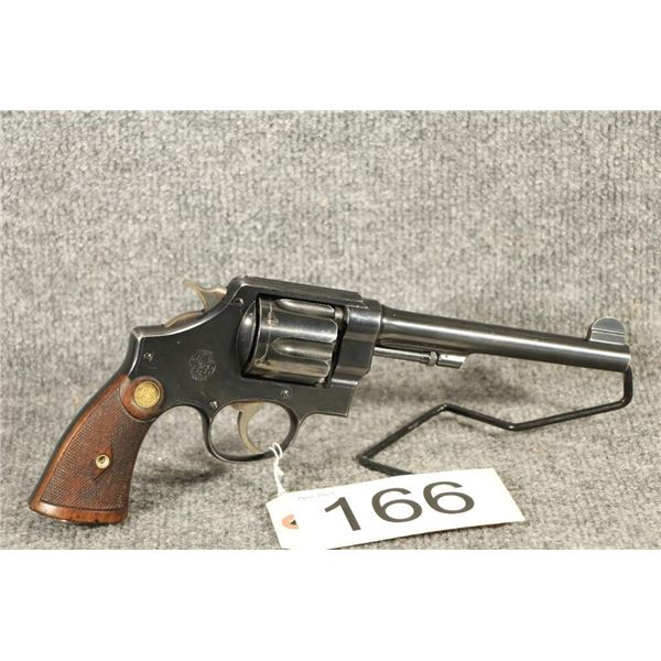 RESTRICTED Smith and Wesson 455