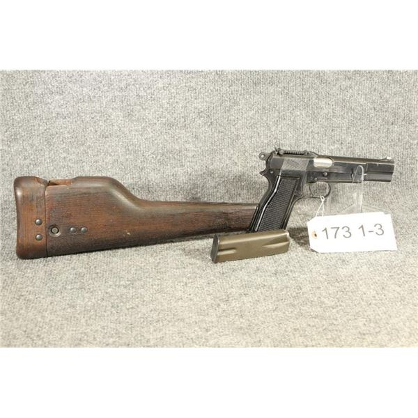 RESTRICTED Browning/Inglis Mk. I