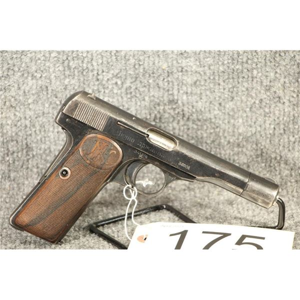 *CORRECTION* RESTRICTED FN 1922