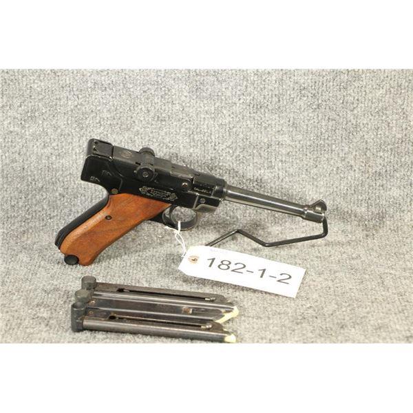 RESTRICTED Stoeger Luger