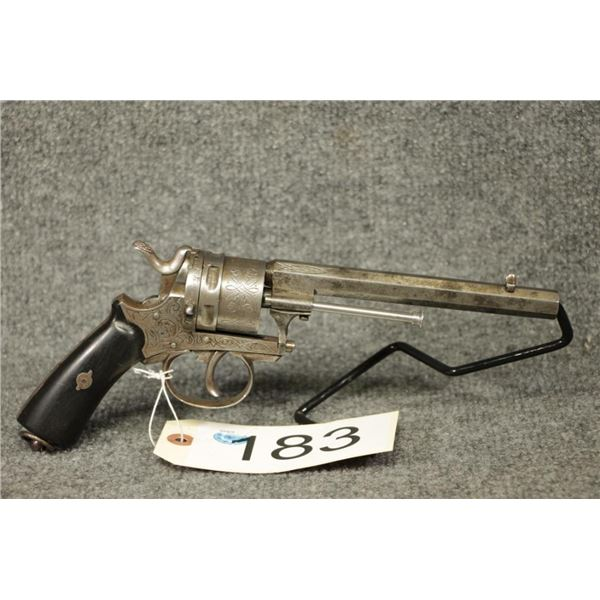 RESTRICTED. Unknown Revolver