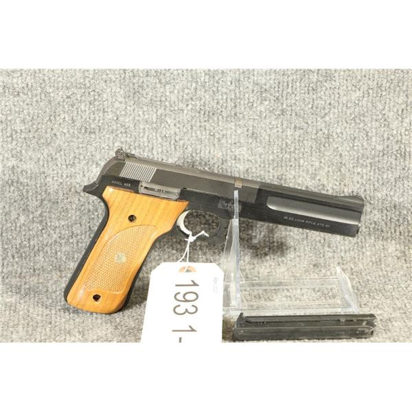 RESTRICTED Smith and Wesson 422