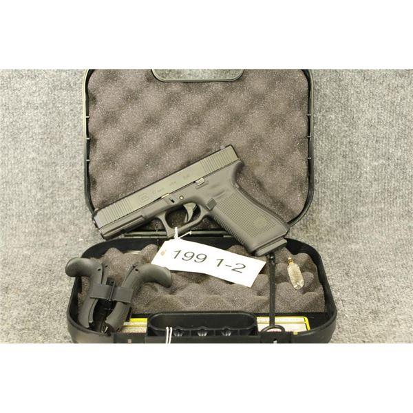 RESTRICTED Glock 17