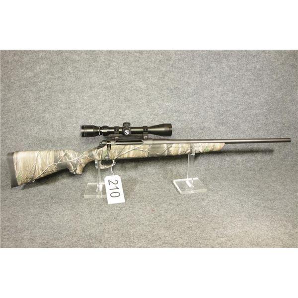 Remington 770 Camo