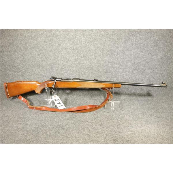 Whitworth Bolt Mauser
