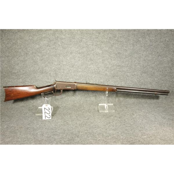 Winchester 1894 in 38-55