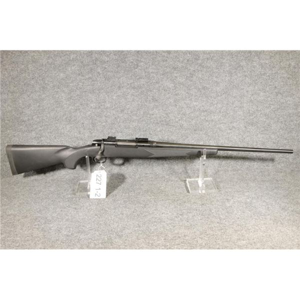 Marlin XL7 Bolt Rifle