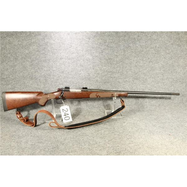 Winchester M70 Moose Masher