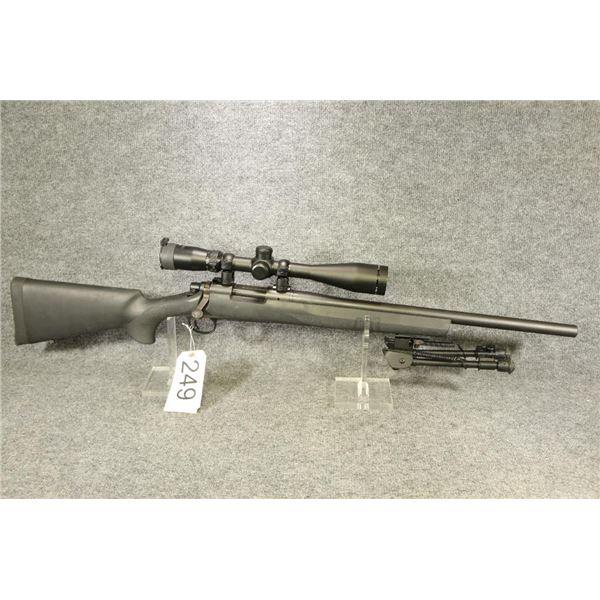 Remington 700 Tactical