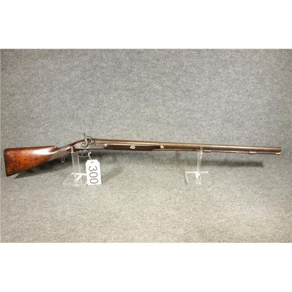 Antique Muzzle Loader Shotgun