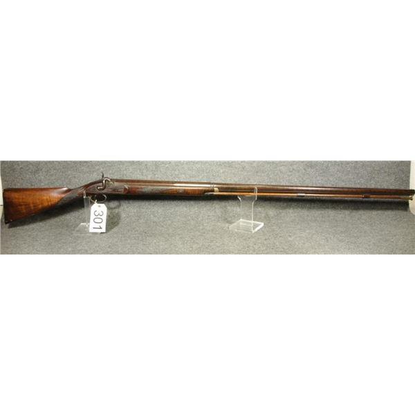 Antique Cap Shotgun