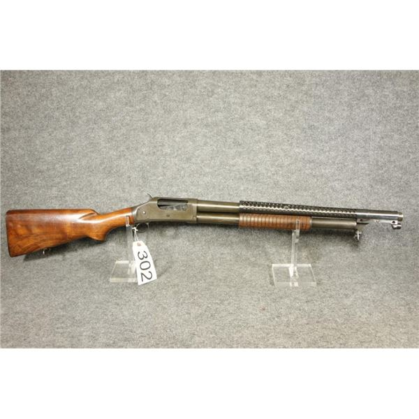 Winchester Trench Sweeper