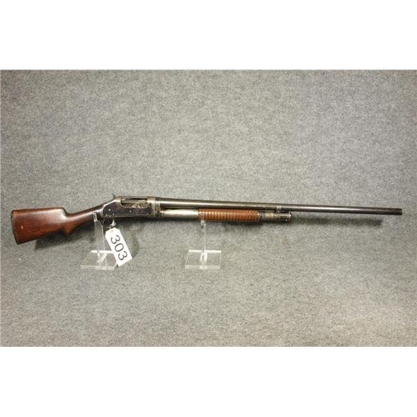 Winchester 1897 Pump Gun