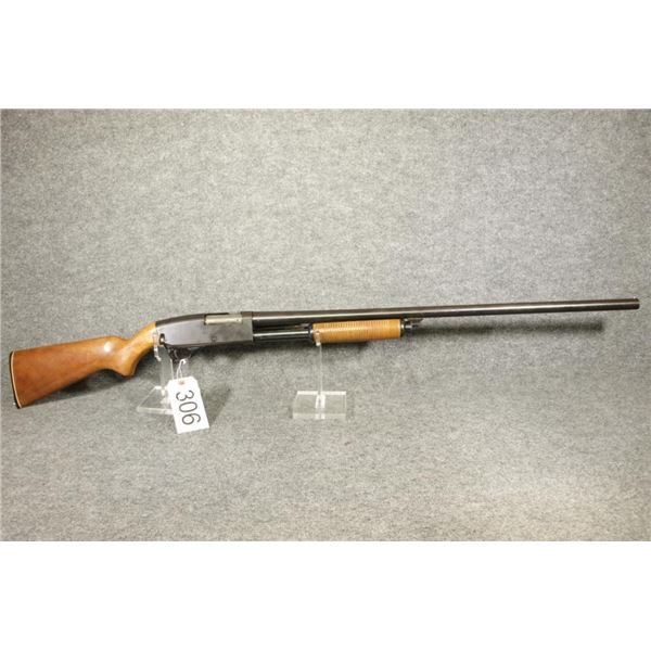 CIL Pump Shotgun