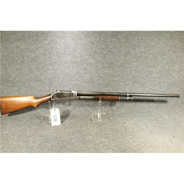 Winchester M97 Takedown