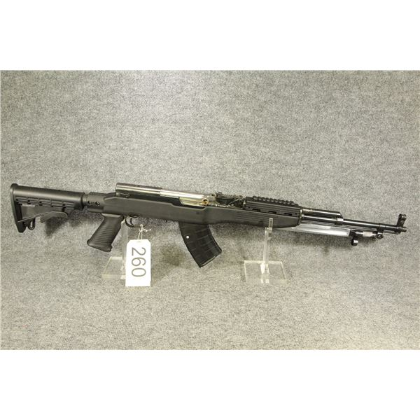*NEW ENTRY* SKS Tactical