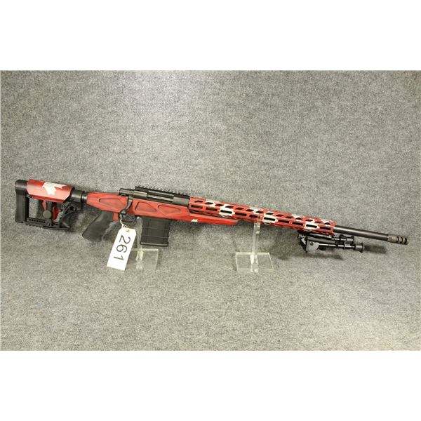 *NEW ENTRY* Howa Tactical Bolt
