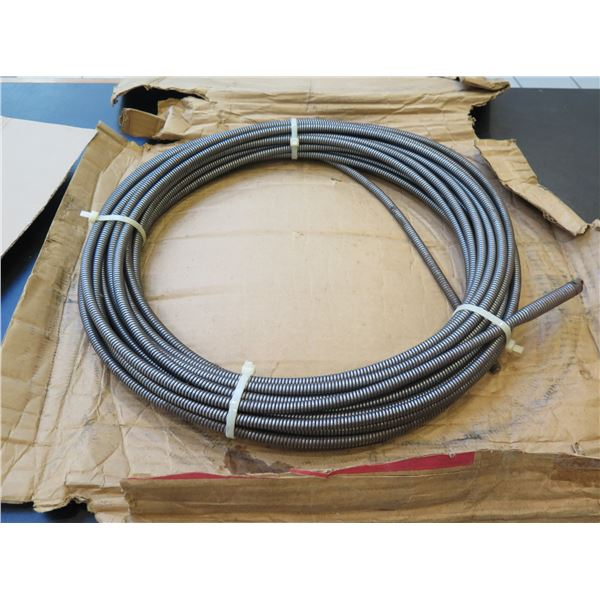 Ridgid C45 Inner Core Cable 37862 New in Box