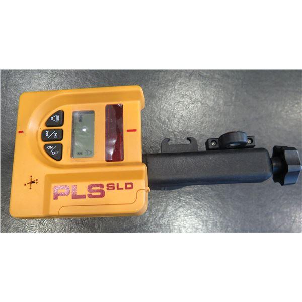 Pacific Laser Systems Red Line Laser Detector w/ Bracket PLSSLD (Demo/Display Unit)