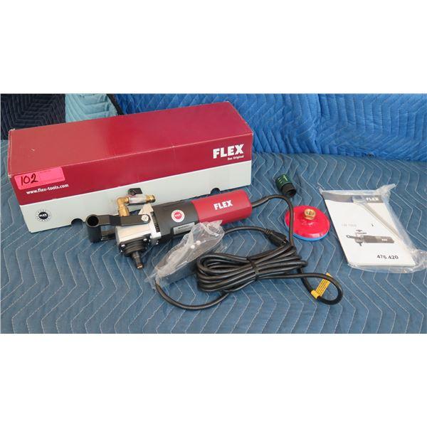 FLEX CS 40 Wet Stone Polisher 120V-60Hz Model LW1503 New in Box