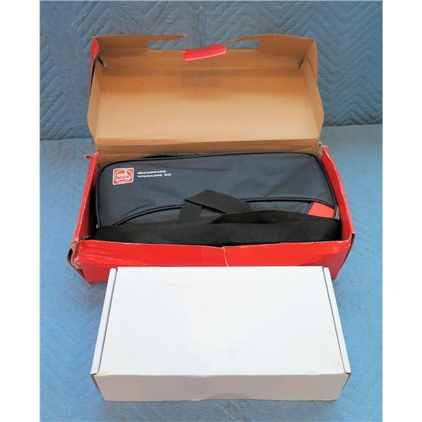 Fein Starlock Plus MultiMaster Start Q Multi-Tool Model FMM 350 QSL New in Box