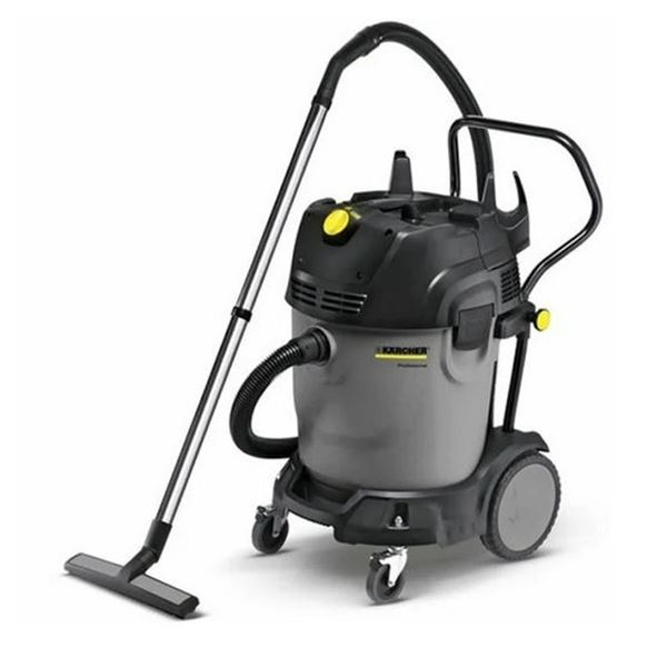 Karcher Professional Wet/Dry Shop Vacuum Model NT 65 New in Box
