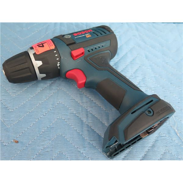 Bosch DDS18102 18V Drill 1.5AH Kit