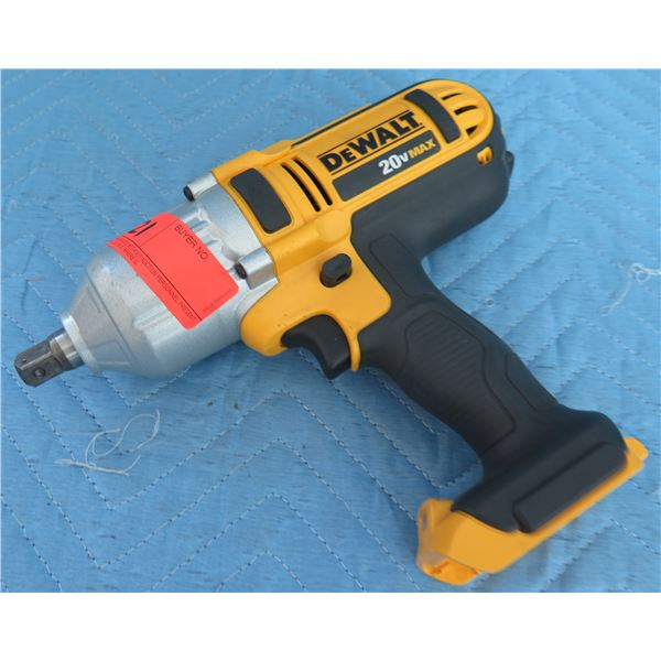 """DeWalt DCF889B 1/2"""" Cordless Impact Wrench 20V Max (Tool Only)"""