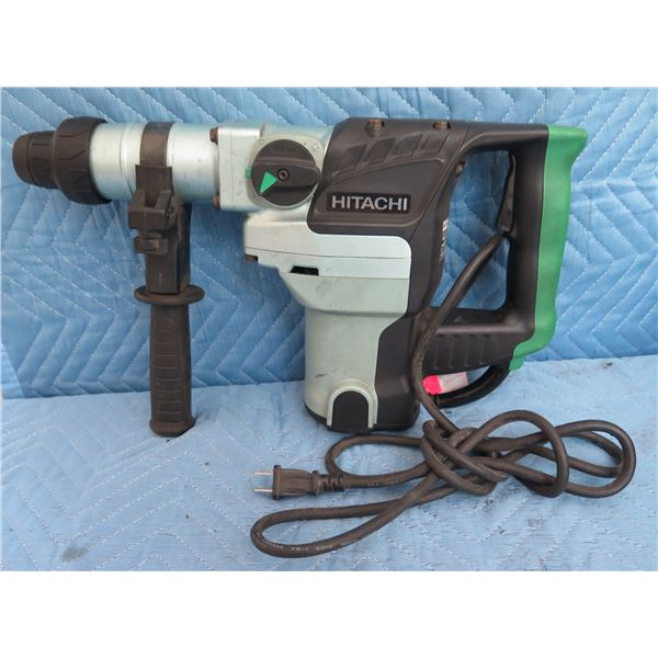"""Metabo Hitachi DH38MS Rotary Hammer SDS Max 1-1/2""""  8 Amps"""